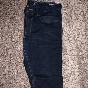 Men's Buffalo Slim Fit Jeans